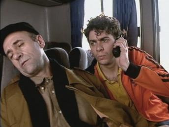 """Diretor de arte do filme """"Viajantes"""""""