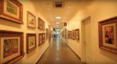 Documentários sobre as obras do Instituto de Cardiologia